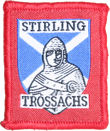 Stirling & Trossachs District Badge